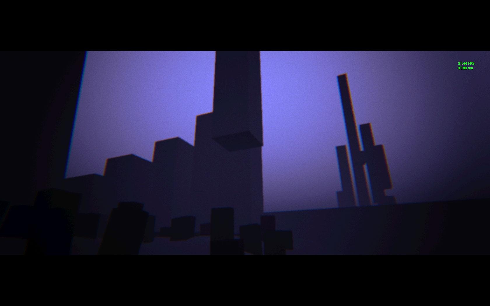 singmetosleep (dark surreal narrative) UE4 VR